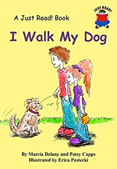 I Walk My Dog